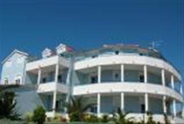 Hotel  & depandance Angeli