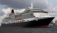 Queen Victoria - Plavba z Barcelony do Southamptonu