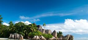 Costa Victoria - Plavba Indickým oceánem s čes. delegátem - Mauricius, Seychely, Madagaskar, Réunion