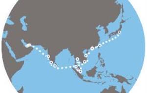 Costa Venezia - Arabské emiráty, Indie, Srí Lanka, Malajsie, Singapur, Thajsko, Vietnam, Čína, Tchajwan, Japonsko (Dubaj)