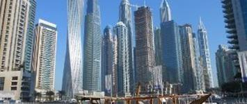 Costa Diadema - Plavba z Dubaje do Ománu, Kataru s českým delegátem