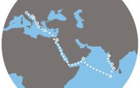 Costa Victoria - Indie, Maledivy, Omán, Izrael, Jordánsko, Řecko, Chorvatsko, Itálie (z Bombaje)