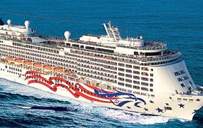 Pride of America - USA (Honolulu)