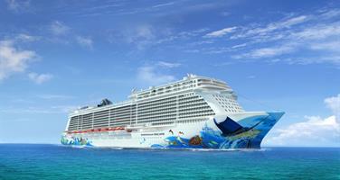 Norwegian Escape - USA, Bahamy (z Port Canaveralu)