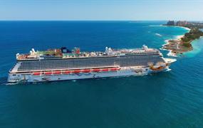 Norwegian Getaway - Španělsko, Portugalsko, Bermudy, USA (z Barcelony)
