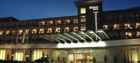 Hotel Répce Gold, Bükfürdo