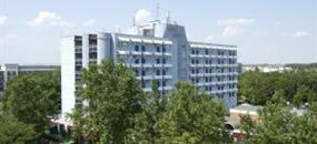 Hotel Répce, Bükfürdo