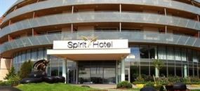 Hotel Spirit Thermal Spa, Sárvár