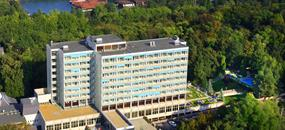 Hotel Danubius Health Spa Resort Hevíz, Hevíz