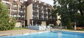 Hotel Danubius Health Spa Resort Sárvár, Sárvár