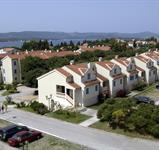 Apartmány Croatia ***