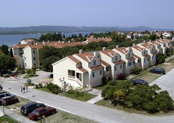 Apartmány Croatia, Sv. Filip i Jakov
