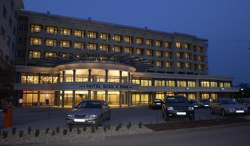 Hotel Eger, Eger