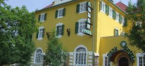 Hotel Park (depandance hotelu Eger), Eger