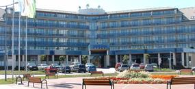 Hotel Hotel PARK INN, Sárvár