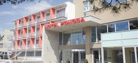 Hotel Wellness hotel Pohoda, Luhačovice