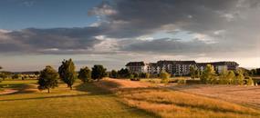 Hotel Greenfield Hotel Golf + Spa, Bükfürdo