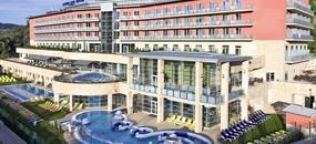Hotel Thermal Hotel Visegrad, Visegrád
