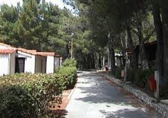 Apartmán Bungalovy Baško Polje, Baško Polje