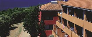 Apartmán Apartmány Lanterna B Standart, Poreč