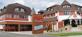 Hotel Hotel Piroska, Bükfürdo