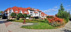 Hotel MenDan Spa & Wellness Hotel, Zalakaros