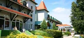 Hotel Hotel Thermal, Mosonmagyaróvár