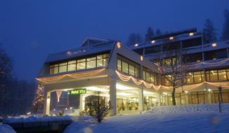 Hotel Wellness hotel Vita, Terme Dobrna