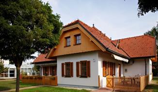 Apartmán Apartmány Trobentica (ex Prekmurska Vas), Moravské Toplice