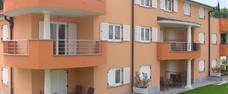 Centrum Apartmány Residence Marina, Portorož