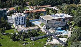 Hotel Radin, Terme Radenci