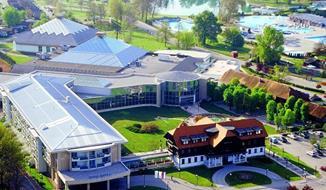 Hotel Toplice, Čatež
