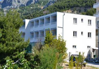 Apartmány Ivan, Omiš