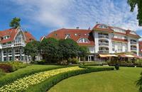 Hotel MenDan Magic Spa & Wellness