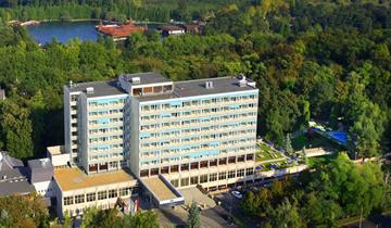 Hotel Danubius Health Spa Resort Hevíz