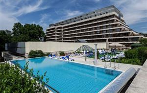 Danubius Health Spa Hotel Margitsziget