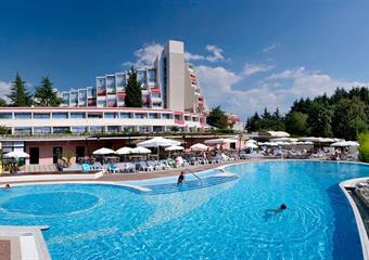 Rubin Sunny hotel