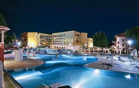 Sol Garden Istra hotel
