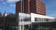 Hotel TRIGAN