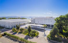 Amadria Park Hotel Ivan (ex. Solaris)