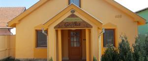 Penzion Grófka
