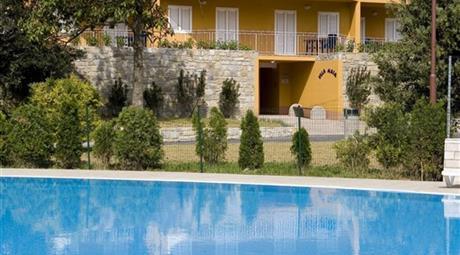 Apartmány Vila Maia