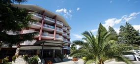 San Simon Resort ( ex. Hotel Haliaetum/Mirta)