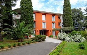 Vila Sirena San Simon Resort