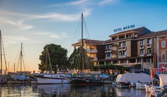 Hotel Marina IZOLA
