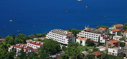 Hotel a depandance Laguna