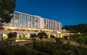 Aminess Magal Hotel