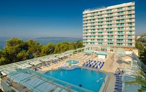Dalmacija Sunny Hotel Valamar