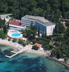 Aminess Hotel Orsan