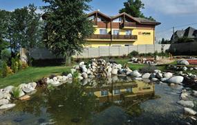 Apartmány Tatry Holiday